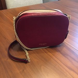 Henri Bendel Colorblock Handbag